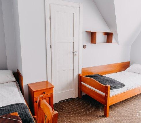 OW JURKOWSKI - pokój dwuosobowy