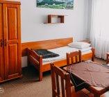 OW JURKOWSKI - pokój trzyosobowy